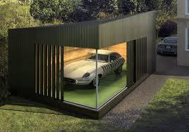 designing a garage autospace the modern garage design milk