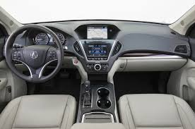 Acura Mcx 2015 Acura Mdx Reviews And Rating Motor Trend