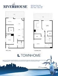 river house condominiums echo park 2970 2980 ripple pl