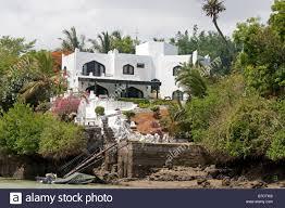 arab style luxury beach house on creek near the moorings mtwapa