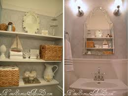 decorating a bathroom ideas 12 sensational standard sized bathrooms jenna burger
