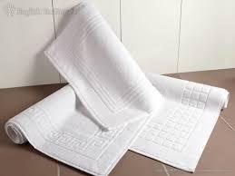 Towel Bath Mat Creative Of Towel Bath Mat With Marlo Bath Rug Pottery Barn