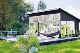 Backyard Guest House Plans by Triyae Com U003d Backyard Guest House Ideas Various Design