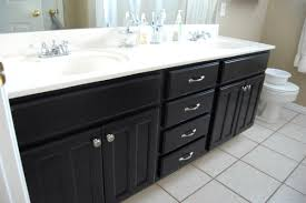 painted bathroom cabinets ideas fascinating ideas paint bathroom cabinets brilliant bathroom