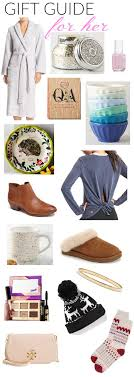 great gifts for women gift guide for her lots of great gift ideas for the ladies or for