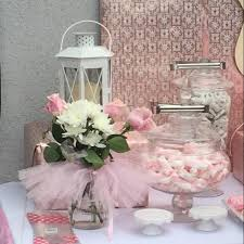 tutu centerpieces for baby shower jar candy dish tutu ballerina party decoration princess