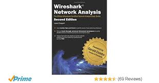 wireshark tutorial get wireshark certification wireshark network analysis second edition the official wireshark