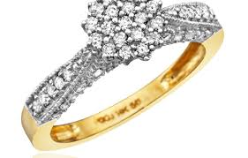 kay jewelers sale engagement rings notable yellow diamond rings kay jewelers
