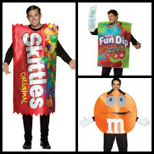 candy costume ideas and cupcake costume ideas for 2012 halloween