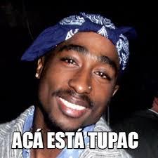 Tupac Memes - meme creator tupac meme generator at memecreator org