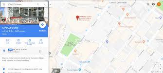 Google Maps Radius How To Embed Google Map In Wordpress Website Beginner U0027s Guide