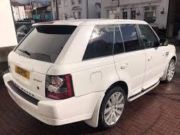 range rover white interior white facelift range rover sport autobiography beige interior