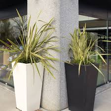 serralunga planters lights outdoor furniture patio