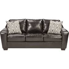 Ashley Home Furniture Austin Tx Ashley Furniture Coppell Sofa In Chocolate Local Furniture Outlet