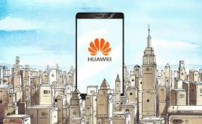 signal ique int ieure bureau the huawei strategy keep pushing further forward