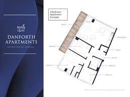 danforth apartments at fortis quay manchester knight knox