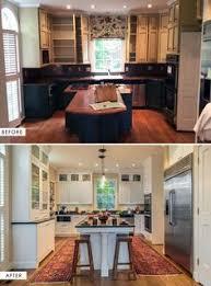 Sears Kitchen Design Before U0026 After Hermitage Kitchen Design Gallery Designer Terri