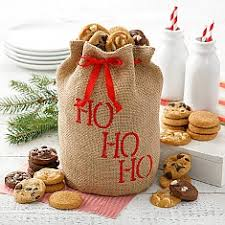 nut free holiday cookies u0026 gift baskets delivery mrs fields