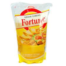 Minyak Filma 2 Liter best price fortune ref 2l pouch bintang supermarket