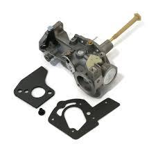 carburetor u0026 gaskets for briggs stratton model 135232 135237