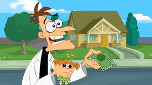 phineas and ferb finding mary mcguffin phineas and ferb wiki fandom powered by