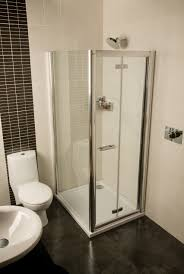 incredible shower units for small bathrooms shower cubicles for