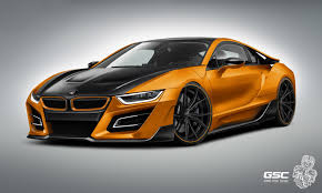 Bmw I8 Gold - bmw i8 wallpapers hd desktop and mobile backgrounds