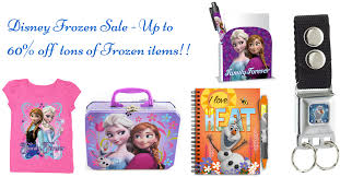 disney frozen sale up to 60 tons of frozen items