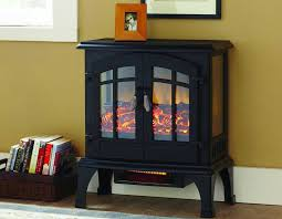 Small Electric Fireplace The 7 Best Electric Heaters For Your Home