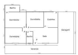 Fabuloso Planta Da Casas. Planta Da Casas. Planta Da Casas. Planta De Casas  #KB87