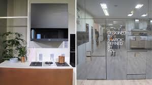 ifa 2015 designer kitchen appliances stylus innovation