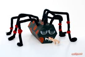 how to make a halloween spider home design ideas