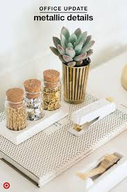 Silver Desk Accessories Best 25 Gold Desk Accessories Ideas On Pinterest Silver 37