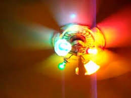Light Bulb For Ceiling Fan Copy Ceiling Fan With White Blades And Colored