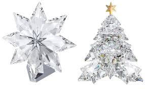 swarovski celebrates with 2013 and tree