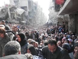 syria u2013 in that howling infinite