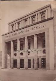 casa editrice bologna bologna casa editrice zanichelli 1940 ebay
