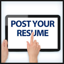 Upload My Resume Online by Fresh Ideas Post Your Resume 9 Upload Cv Resume Example