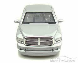 Dodge Ram Models - dodge ram pickup truck silver jada toys dub city 63162 1 18