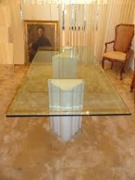 Best Glass Dining Table Images On Pinterest Glass Dining - Glass top dining table ottawa
