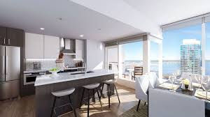 Insignia Seattle Floor Plans by Helios Apartments Now Leasing In Downtown Seattle