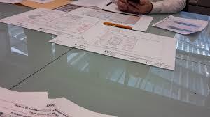 bureau d 騁udes acoustique 4 avril 2017 réunion chantier avec l architecte le bureau d