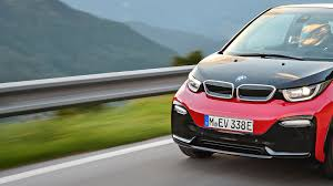 2018 bmw i3s starts at 44 450 no price bump for new model roadshow