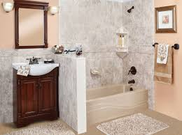 Bathroom Tub And Shower Designs by Marietta Bathroom Remodeling Five Star Bath Solutions Of