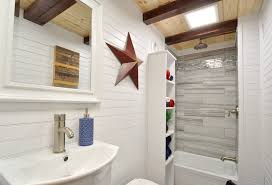 Tiny House Bathroom Design 33 Small Shower Ideas For Tiny Homes And Tiny Bathrooms