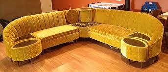 Retro Sofa Bed Vintage Sofa Bed With Storage Centerfieldbar Com