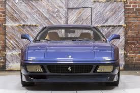 1993 ferrari 1993 ferrari 348 tb serie speciale 45 100