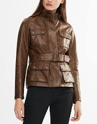 Women Winter Coats On Sale Belstaff Womens Winter Jackets On Sale Belstaff Triumph 2 0