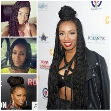 best box braid hairstyles for black women hairstyles 2017 new