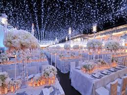 Outdoor Lighting Party Ideas - perfect outdoor lights party designs ideas and decor